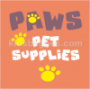 Paws Pet Supplies
